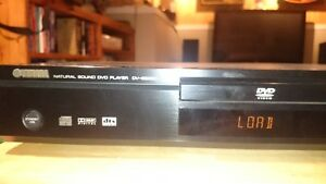 Yamaha DV-S5650 DVD player