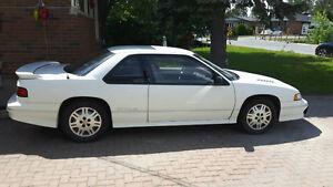 1991 Chevrolet Lumina Coupe (2 door) BEST OFFER
