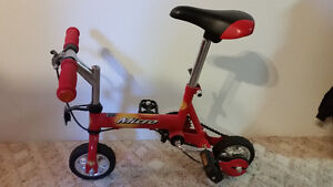 Fun Circus Monkey Bike - All Ages