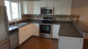 Reduced 3 Bedroom & 2 1/2 Townhouse