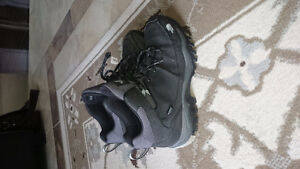 NorthFace Winter Boots - Men's Size 9