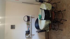 41/2 Semi Basement Apartment for Rent 1 November - LAVAL