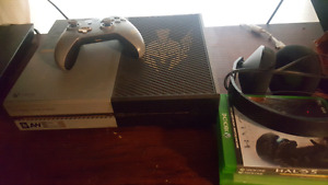Aw Xbox one special edition
