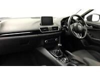 2016 Mazda 3 Mazda Diesel Hatchback SE-L Diesel grey Manual
