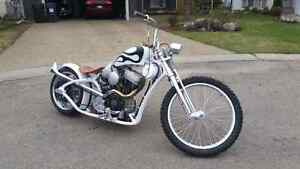 Priced to sell - Buell chopper