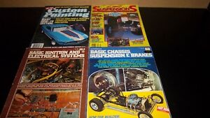 Various Automotive Magazines (1990's) Kitchener / Waterloo Kitchener Area image 1