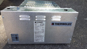 Thermolec Model# SC-T-20,  20 kw,  83.3 amps
