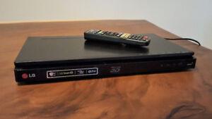 LG BP530 3D Smart Blu-Ray Disc Player | Lecteur 3D Blu-Ray LG