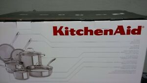 Kitchen Aid Pot/Pan set