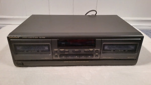 Technics Cassette Deck RS-TR180