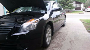 2008 Nissan Altima 2.5 S Sedan Bitcoin accepted