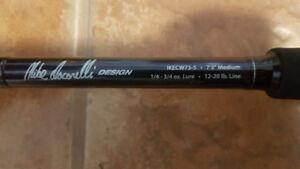 Fishing Rod - Abu Garcia - IKE Signature Series Casting rod