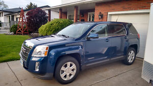 2010 GMC TERRAIN. LOW K - CERTIFIED AND E -TESTED
