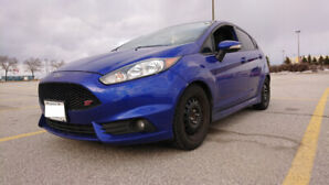 Ford Fiesta ST - REDUCED - MUST SELL