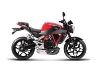 Hyosung GD250 250cc N Naked 2015MY N