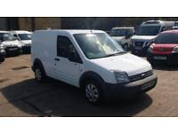 2008 / 58 Plate Ford Transit Connect 1.8TDCI T200 SWB Panel Van NO VAT NO VAT NO