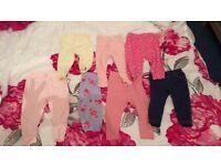baby girl bundle, jasper Conrad, Ralph Lauren etc