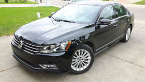2016 Volkswagen VW Passat finance takeover no interest