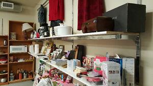 Garage Sale - St. Edmunds Monthly Sale
