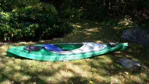 11 foot ocean kayak