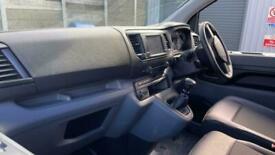 2019 Peugeot Expert 2.0 BlueHDi 1400 Professional Compact Panel Van SWB EU6 (s/s