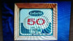 Looking for Labatt 50 Bar Mirror