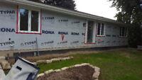 Home Reno's and Repairs