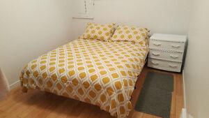 Belles chambres à louer  !!