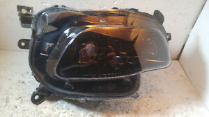 CHEROKEE 2014 2015 2016 LUMIERE DROITE OEM RIGHT HEAD LIGHT LAMP