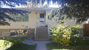 S.W. Top Duplex for Rent