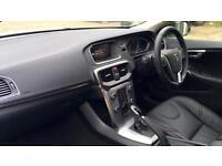 2017 Volvo V40 Cross Country D2 CC Pro Nav Auto. Sensu Navi Automatic Diesel Hat