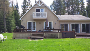 Muskoka Cottage weekly rental