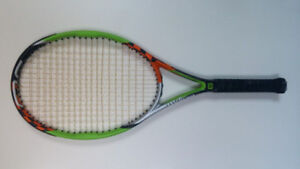Raquette tennis Wilson Pro Staff Torch 4-3/8