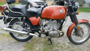 1977 BMW R100/7 for sale