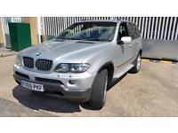 BMW X5 3.0d AUTOMATIC Sport px volvo,mercedes,audi,honda,toyota,land rover
