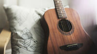 Private Guitar Lessons in Orillia