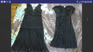 Maternity dress size small