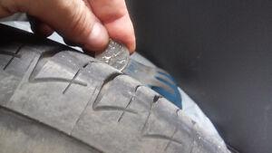 Pneus / minivan / tires (4)