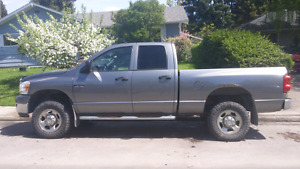 2007 Dodge Ram 2500 heavy duty