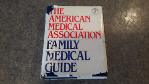 THE AMERICAN MEDICAL ASS0CIATION FAMILY MEDICAL GUIDE