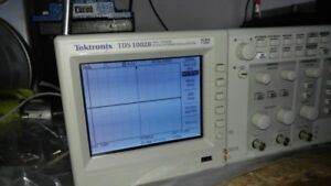 I am looking for a oscilloscope 60mhz or higher