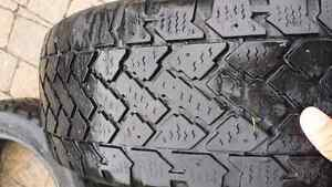 205/55/R16 Winter Tires Good For season 150$$  West Island Greater Montréal image 3