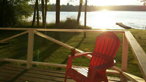 Buckhorn Lake Cottage Rental - Sleeps 8