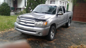 2004 Toyota Tundra Camionnette