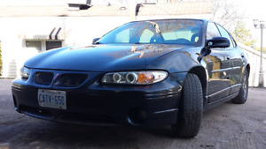 2000 Pontiac Grand Prix GT with Valid Safety. Need Gone.