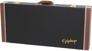Epiphone Mandolin Case! New in Box!. Beautiful F-Style.