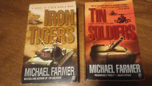 Iron Tigers and Tin Soldiers by Michael Farmer