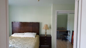 furnished  room near  UTM or Sheridan College Mississau
