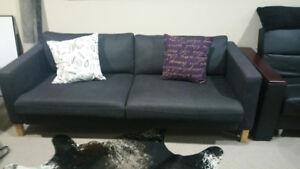 COUCH / SOFA 3 SEATER  - MINT CONDITION