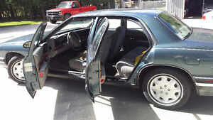 1993 Buick LeSabre Other